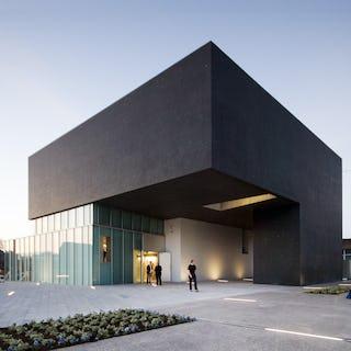 2020 pritzker prize grafton architects