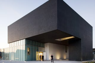 2020 pritzker prize grafton architects