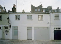 Dive mews house9