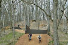 Modus studio coler mountain bike preserve 0541