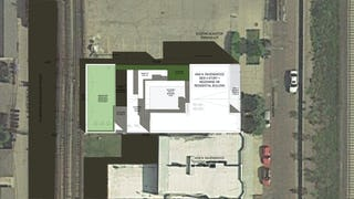 Levelincorporated ravenswood site plan
