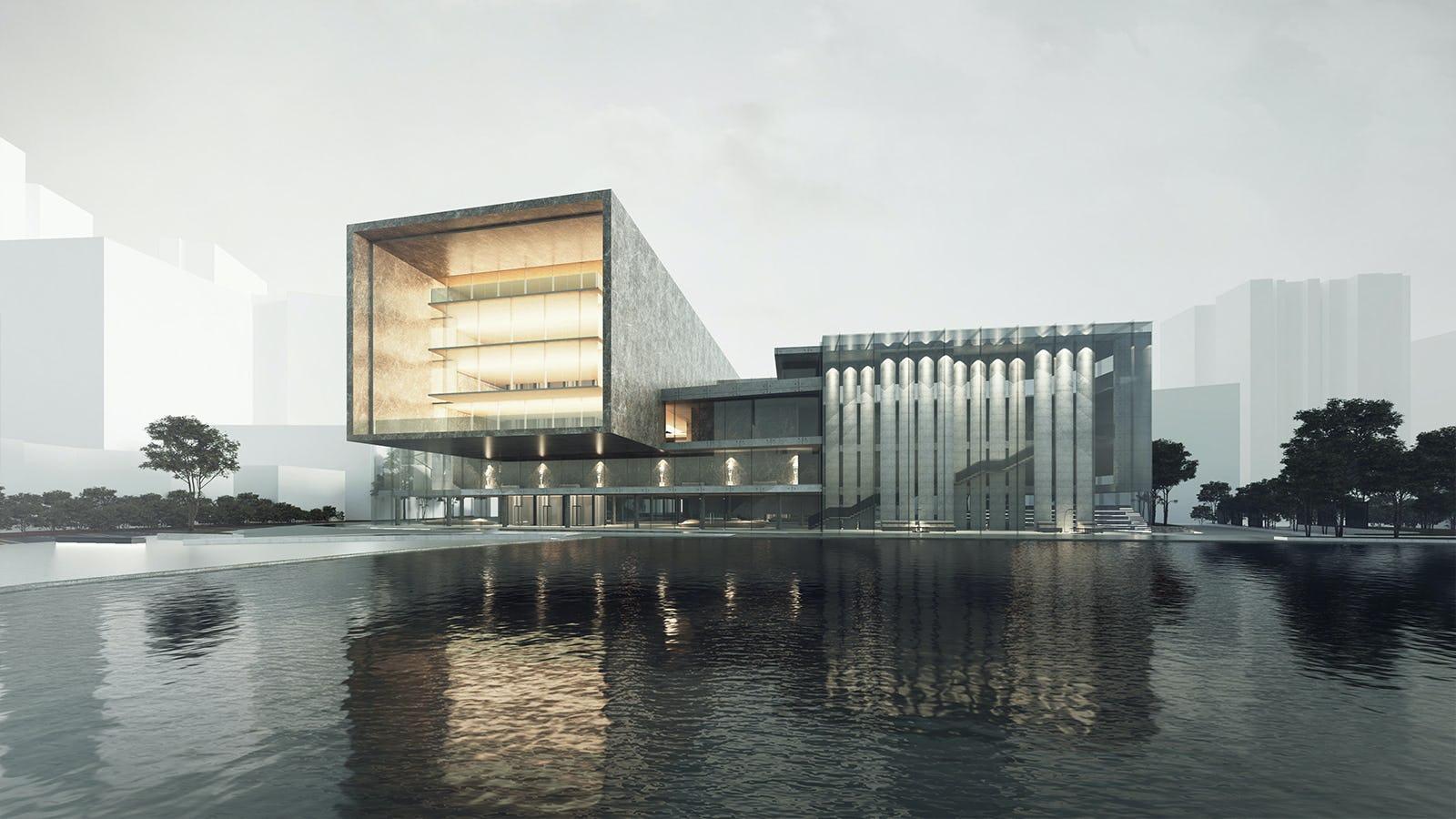 Cultural centre sri lanka 02