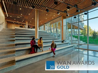 Modus studio adohi wan awards