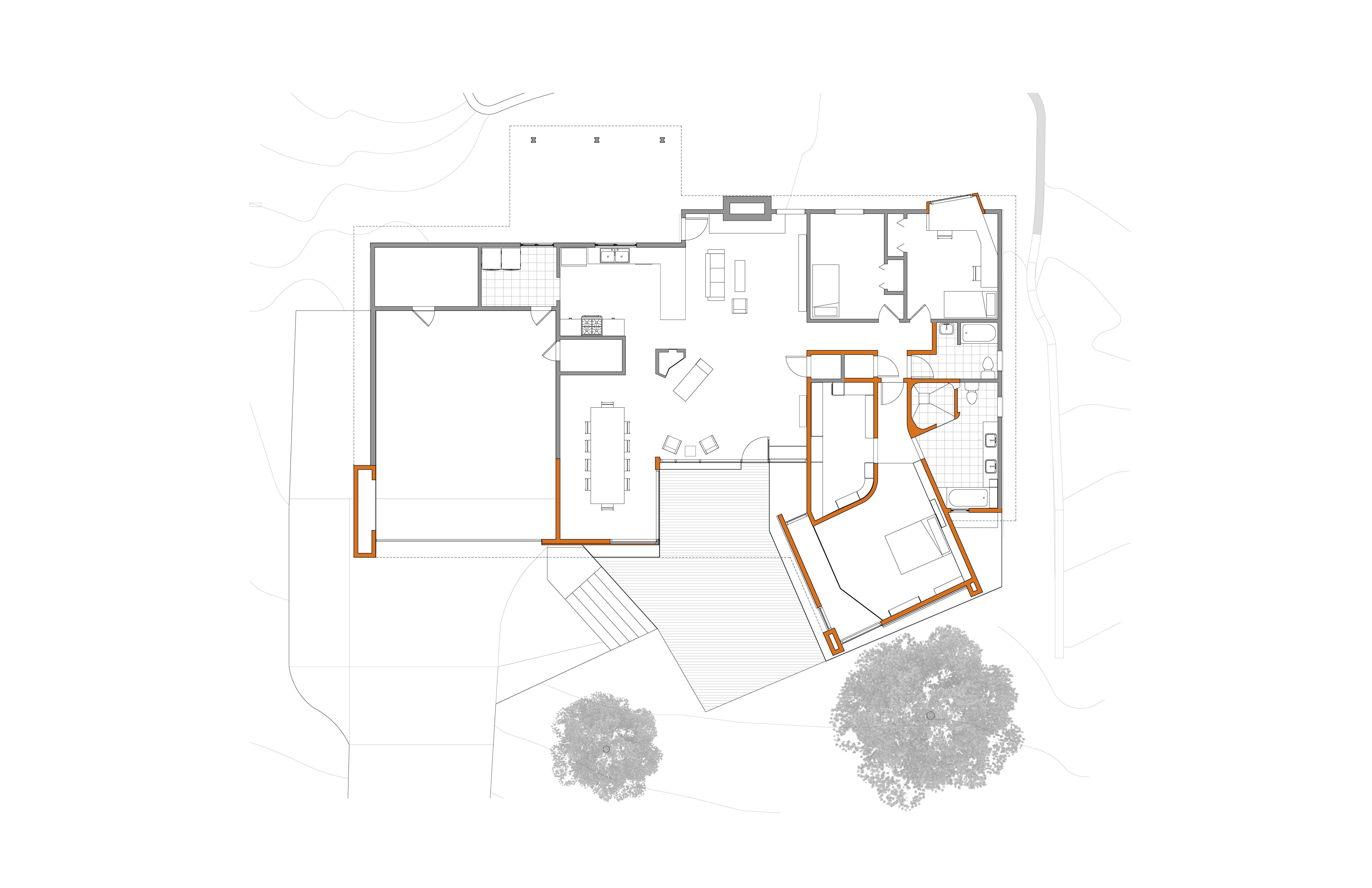 Modus studio 560 vinson floor plan