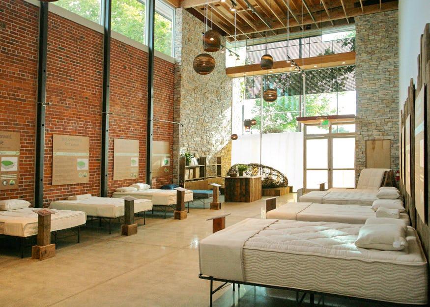 Siteworks design build keetsa berekley ca retail interior design eco sustainable portland oregon