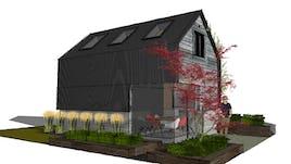 North45 architecture architect petoskey