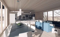 Mo house level architecture incorporated int34