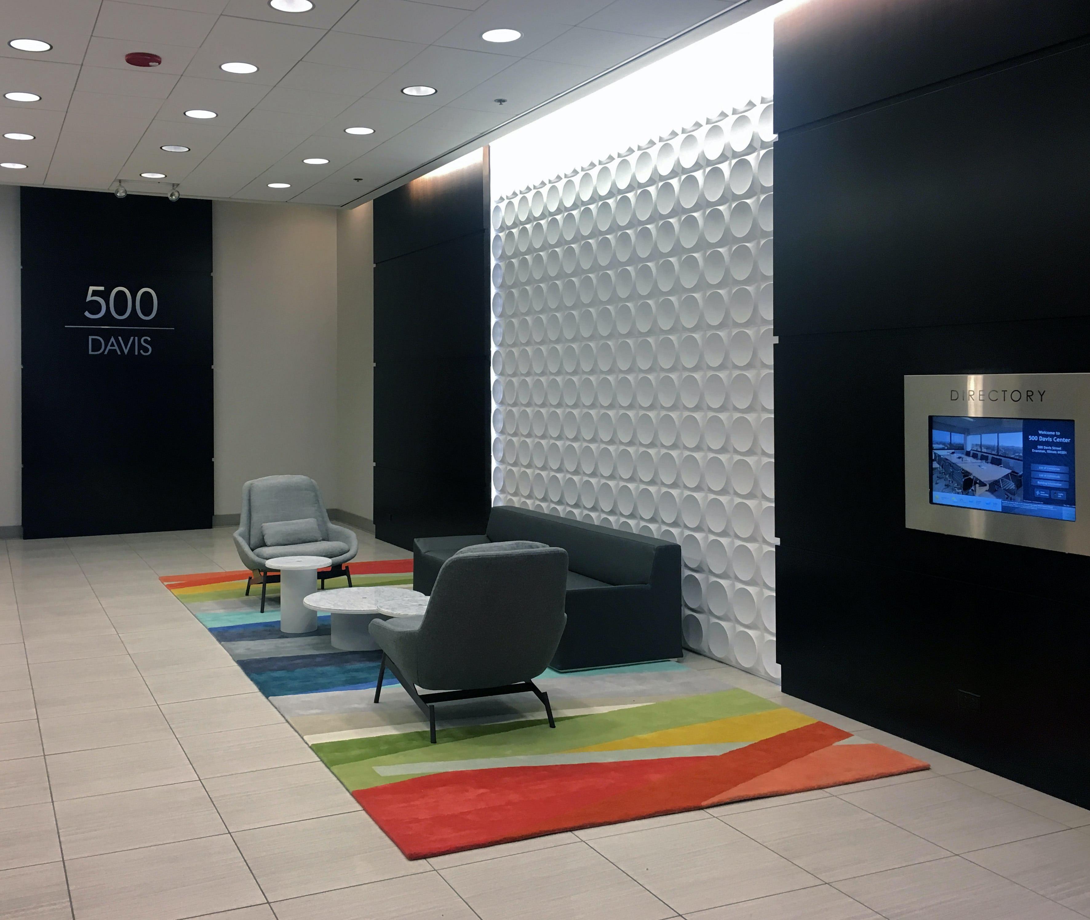 500 davis level architecture incorporated