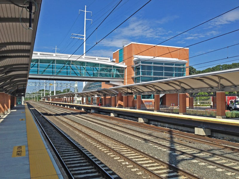 West haven station 006