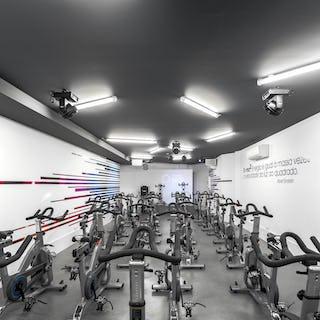 Pump expo gym 07