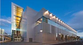 Dena ina convention center
