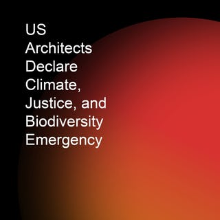 Modus studio us architects declare