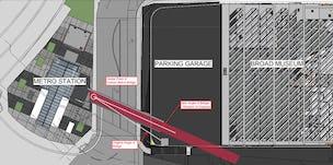 Bridge rotation diagram