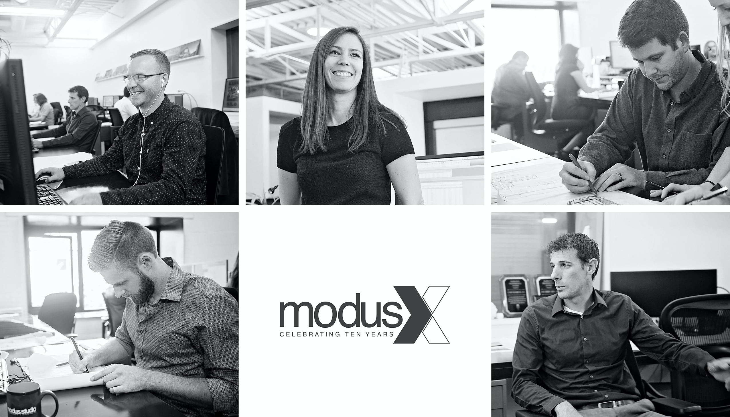 Modus studio associates