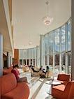 Shu commons student lounge 002