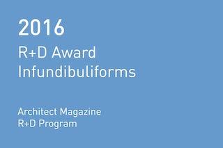 Rvtr 2016 randd award