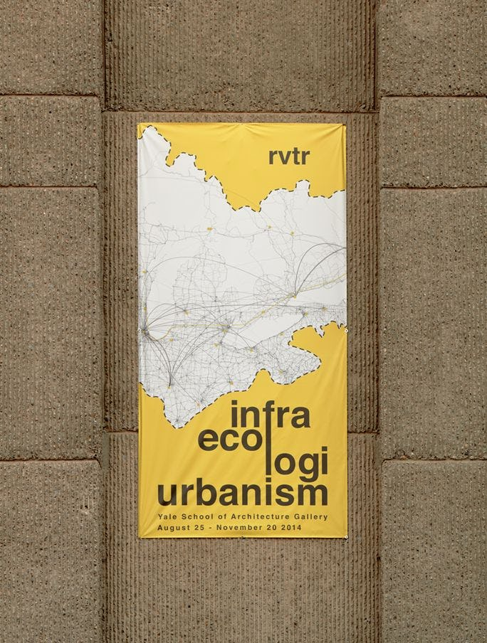 Infra eco logi urbanism yale 05