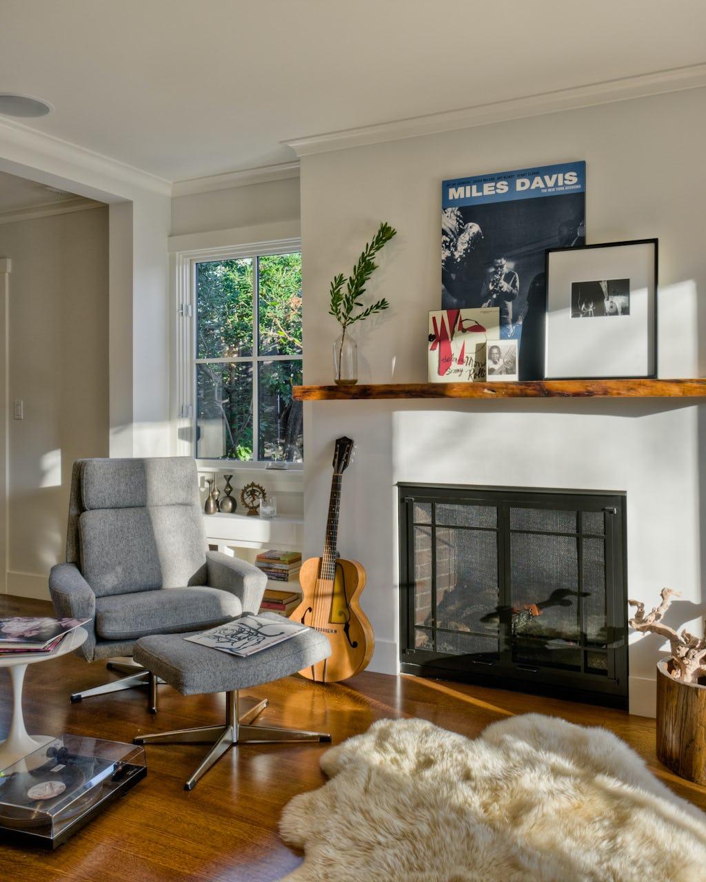 Studio karliova south court remodel interior design living room