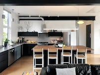 Westerbeck kitchen