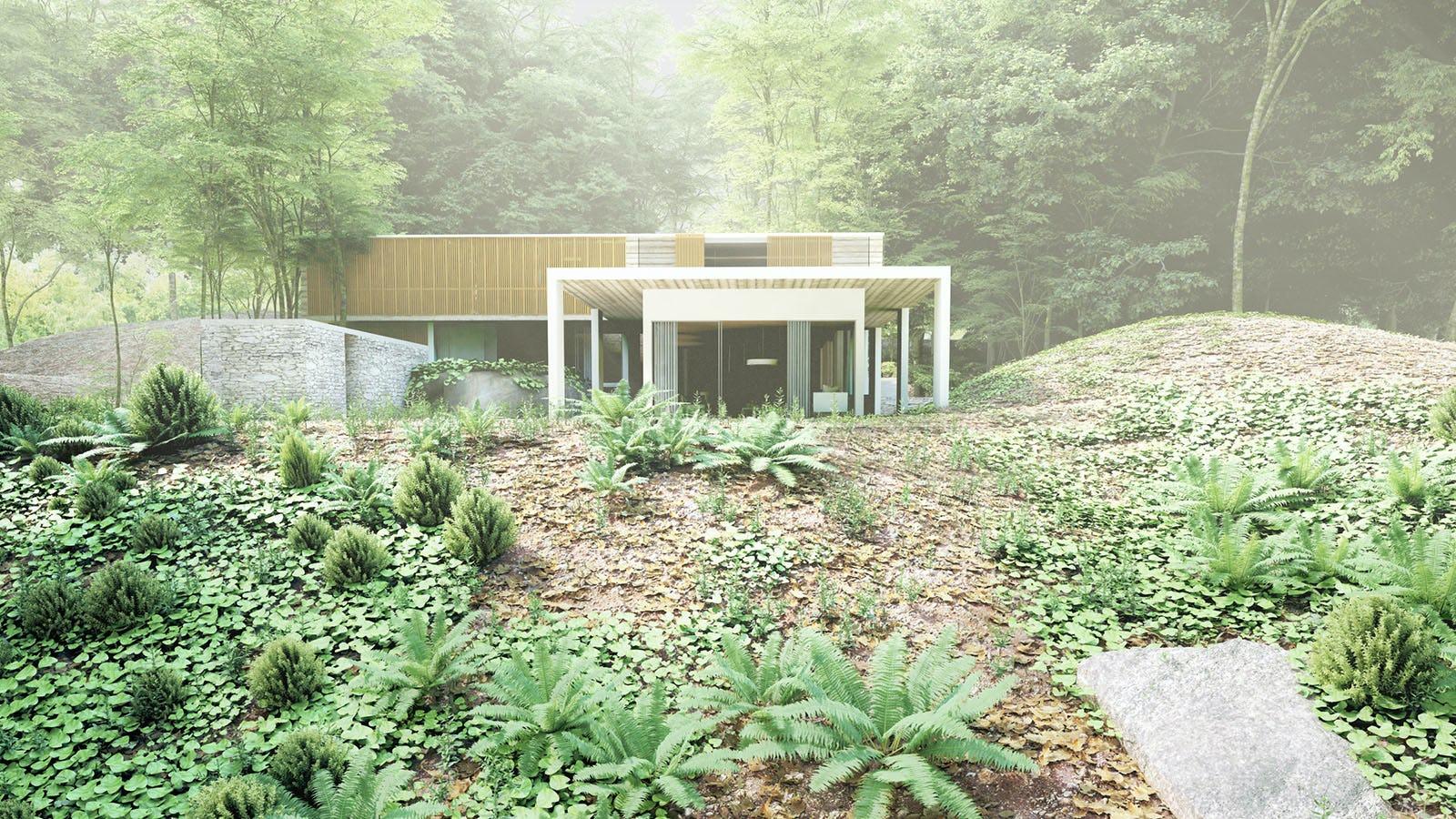 Hokandara residence 04