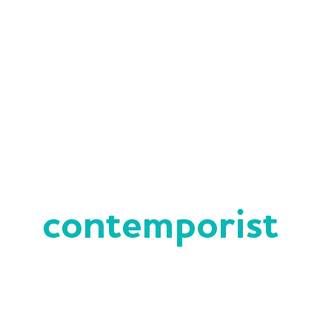 Contemporist logo