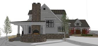 North45 architecture northern michigan design