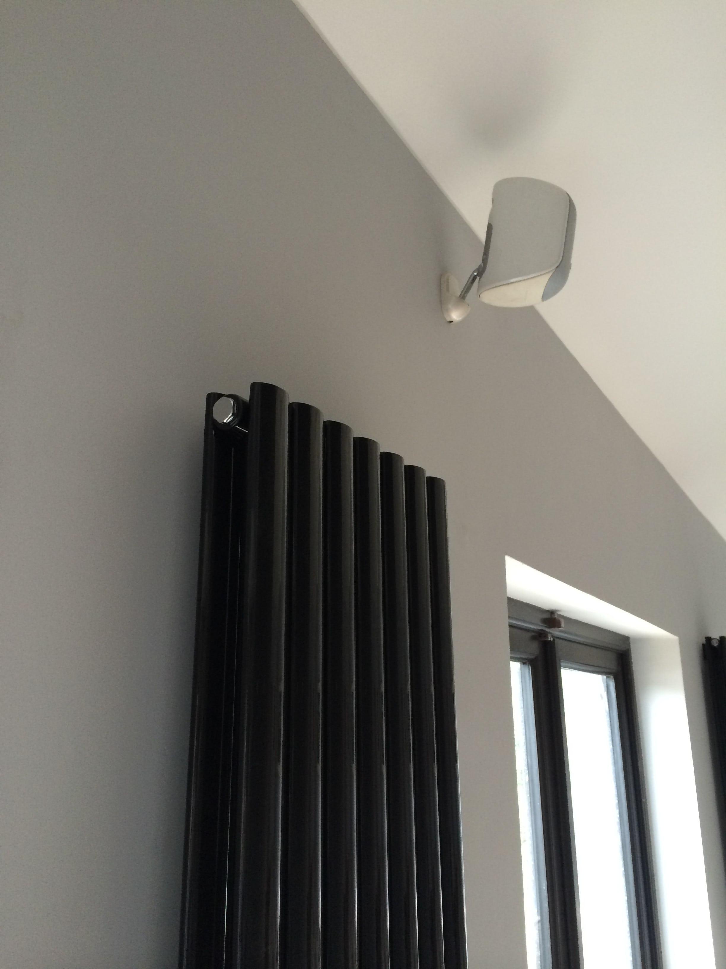 Rad speaker