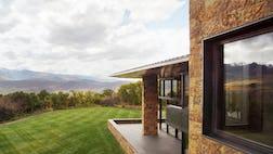 Aspen house mtn view