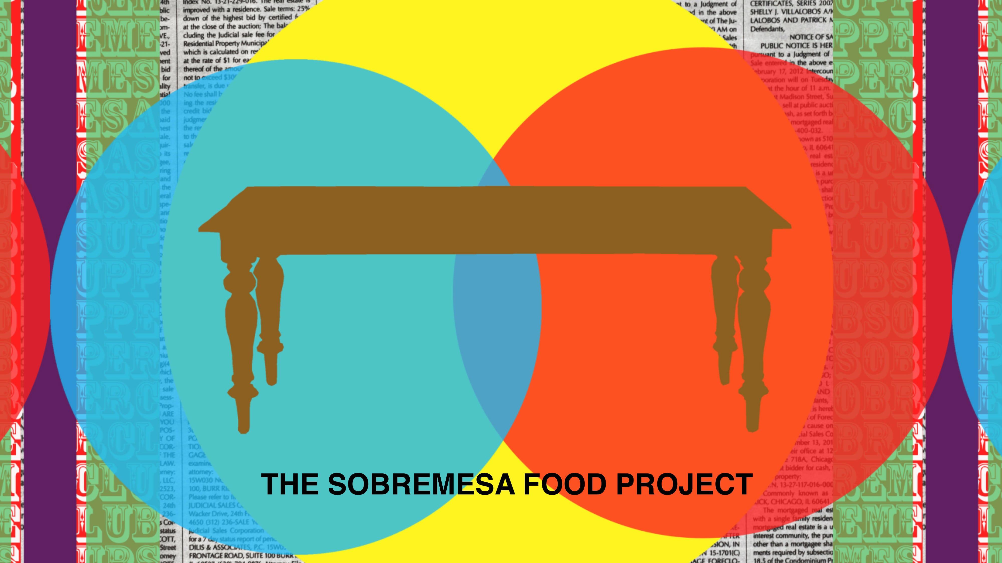 Sobremesafoodproject v4
