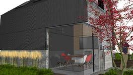 North45 architecture traverse city architect