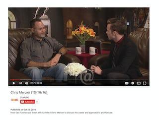Cu usc interview