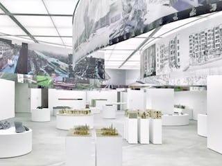Feifei feng exhibition2