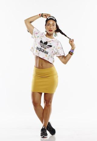 Adidas alphabounce1