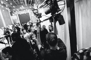 Karlie kloss adidas six 02 nyc event tom bender 67