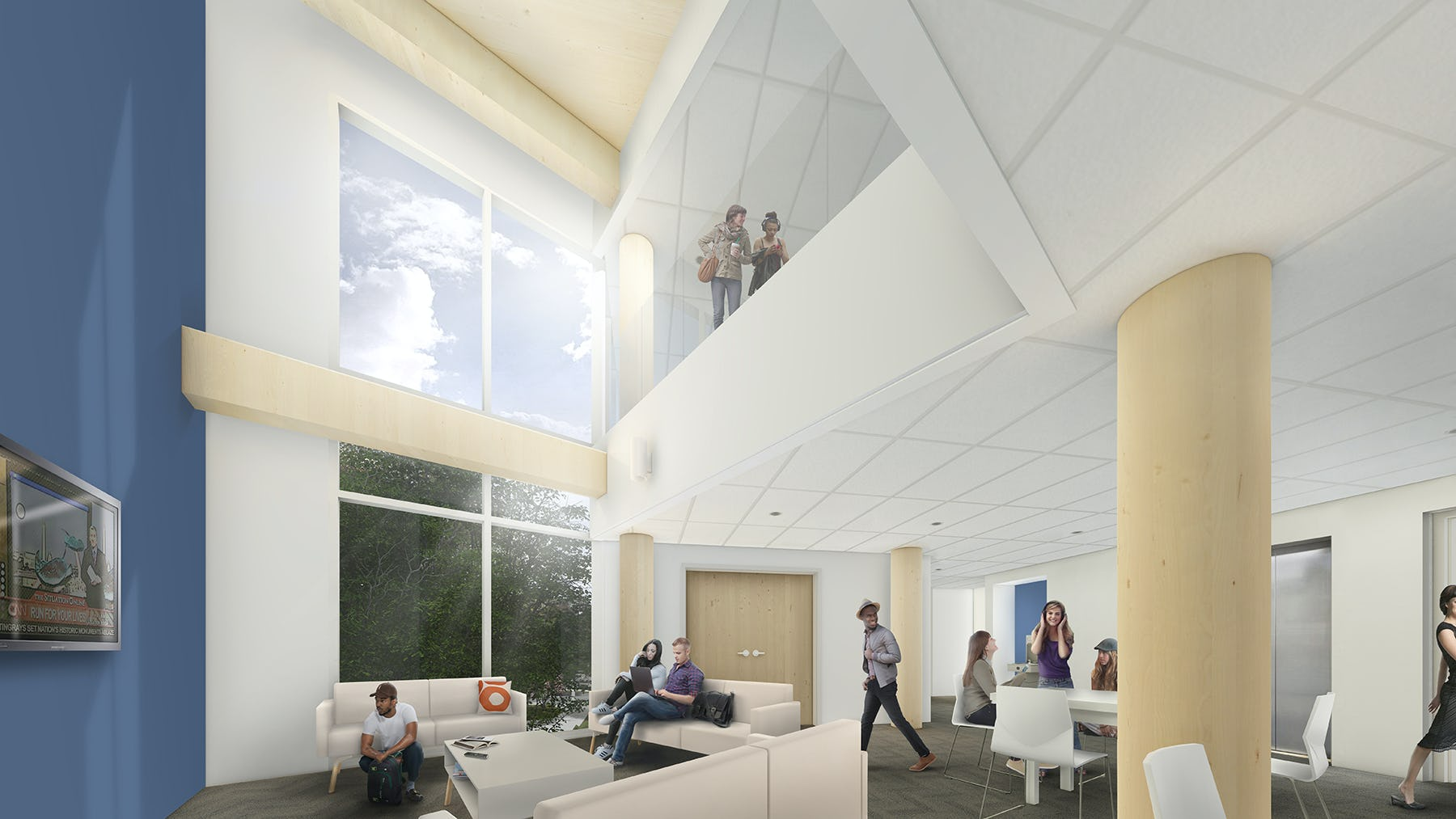Uasdh rendering bldg a knuckle lounge low res