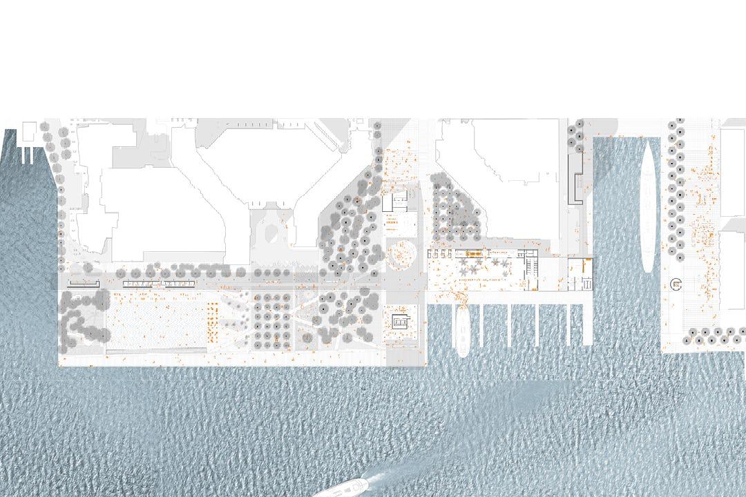 Rvtr jack layton ferry terminal 13
