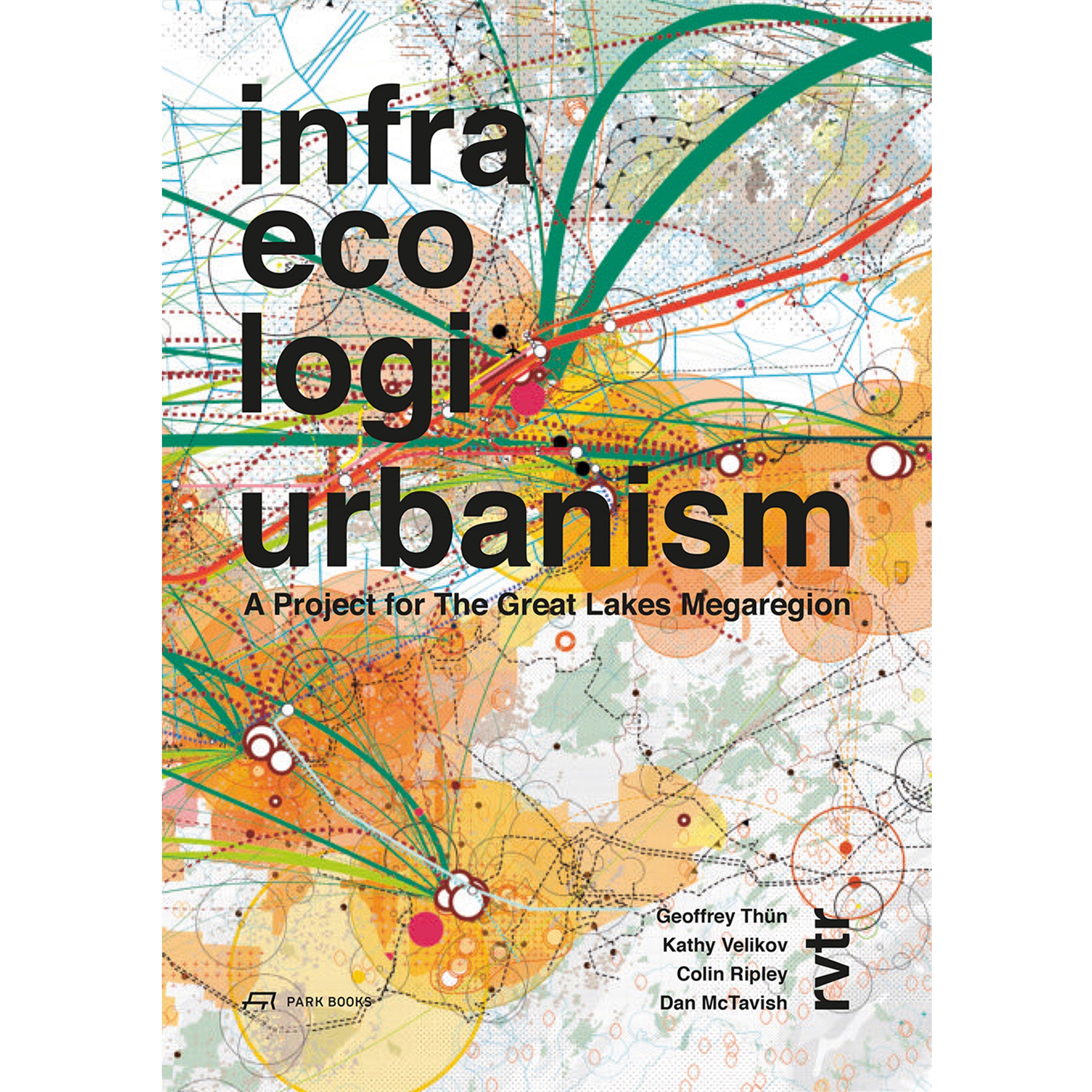 Rvtr infra eco logi urbanism
