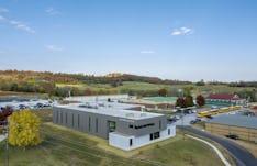 Modus studio valley springs high school dr003