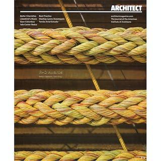 Rvtr architectmag vol105 number7