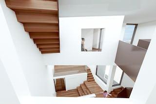 Interior study 1