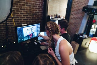 Bts karlie kloss adidas six 02 nyc event tom bender 82