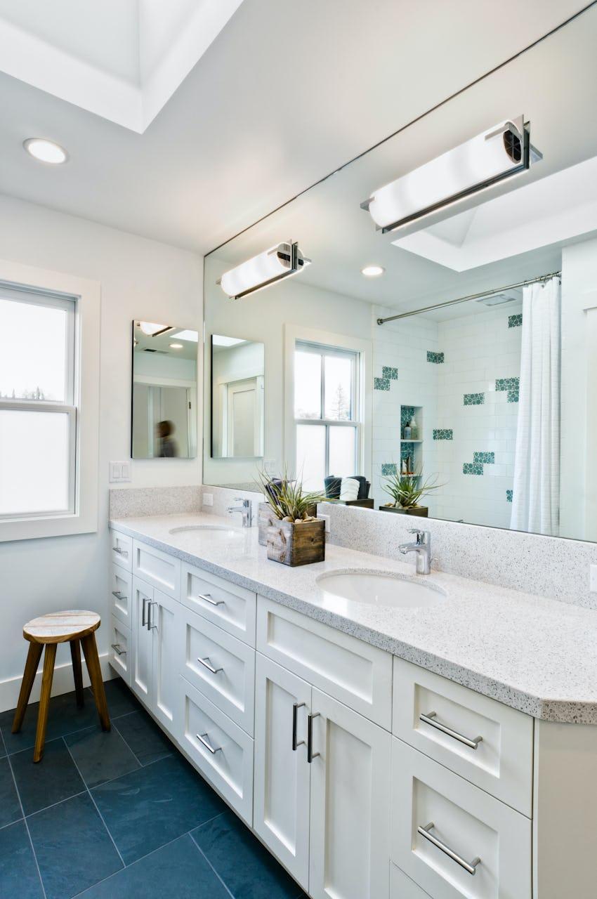 Studio karliova south court remodel interior design kids hall bathroom