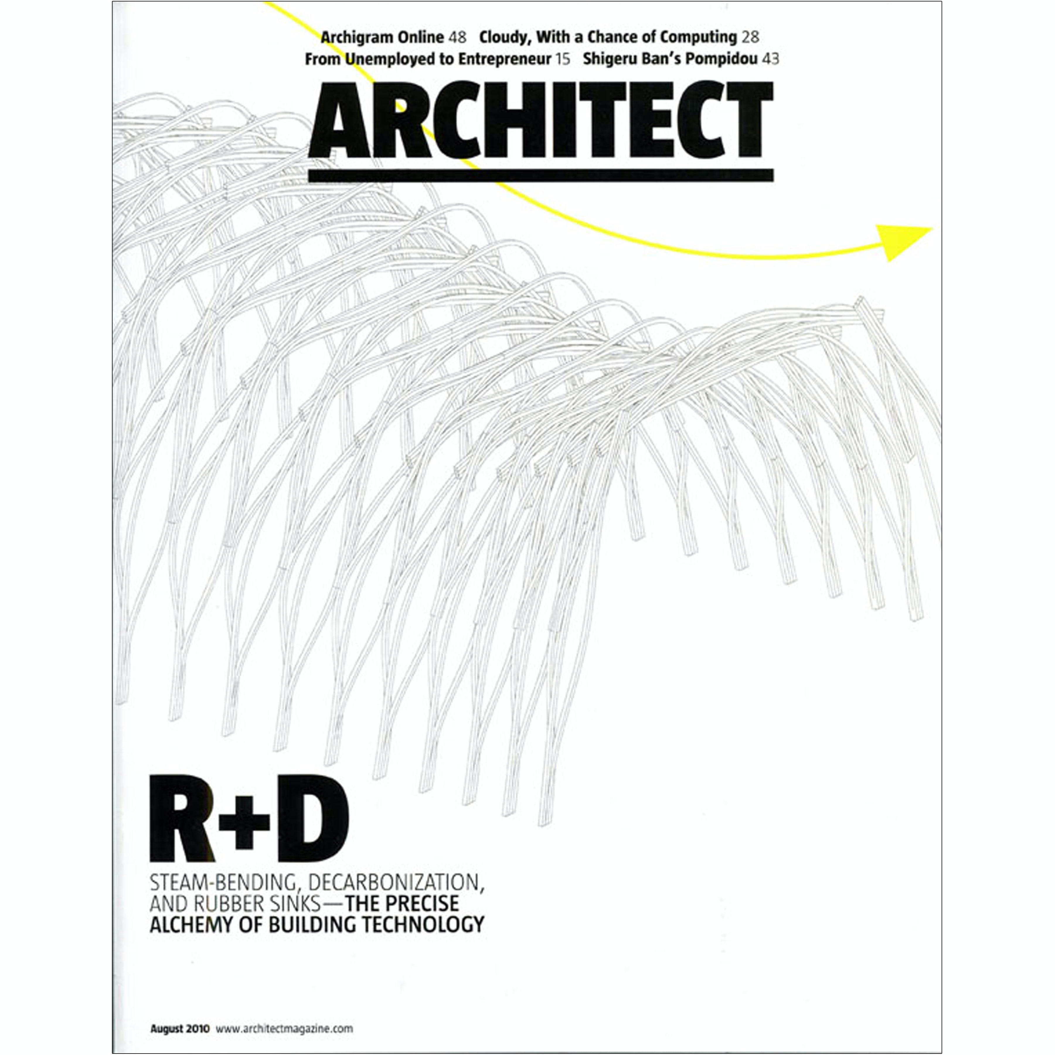 Rvtr architect aug10