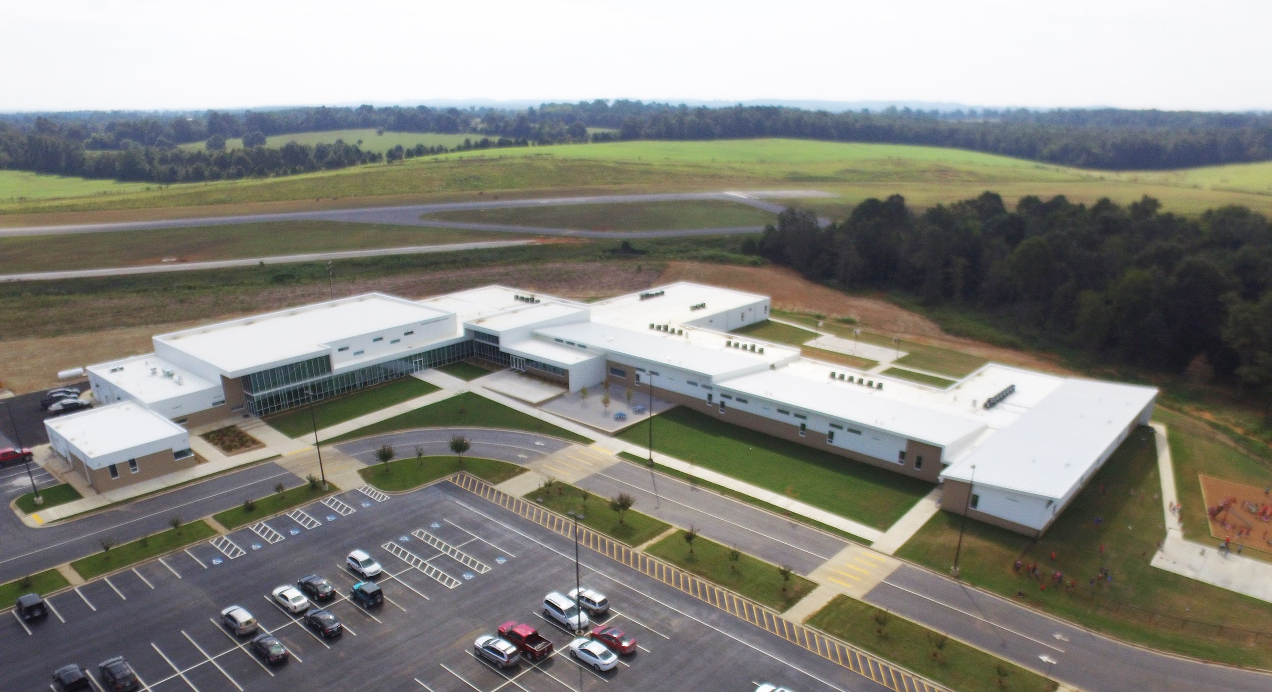 Grand opening aerial cropped lo res