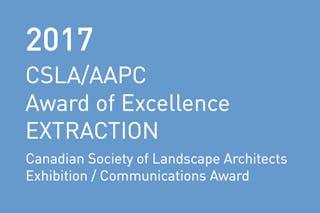 2017 csla award
