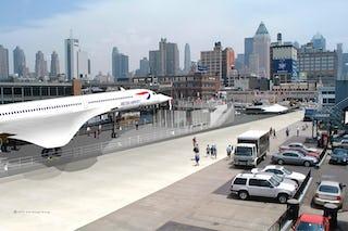 Concorde intrepid 16