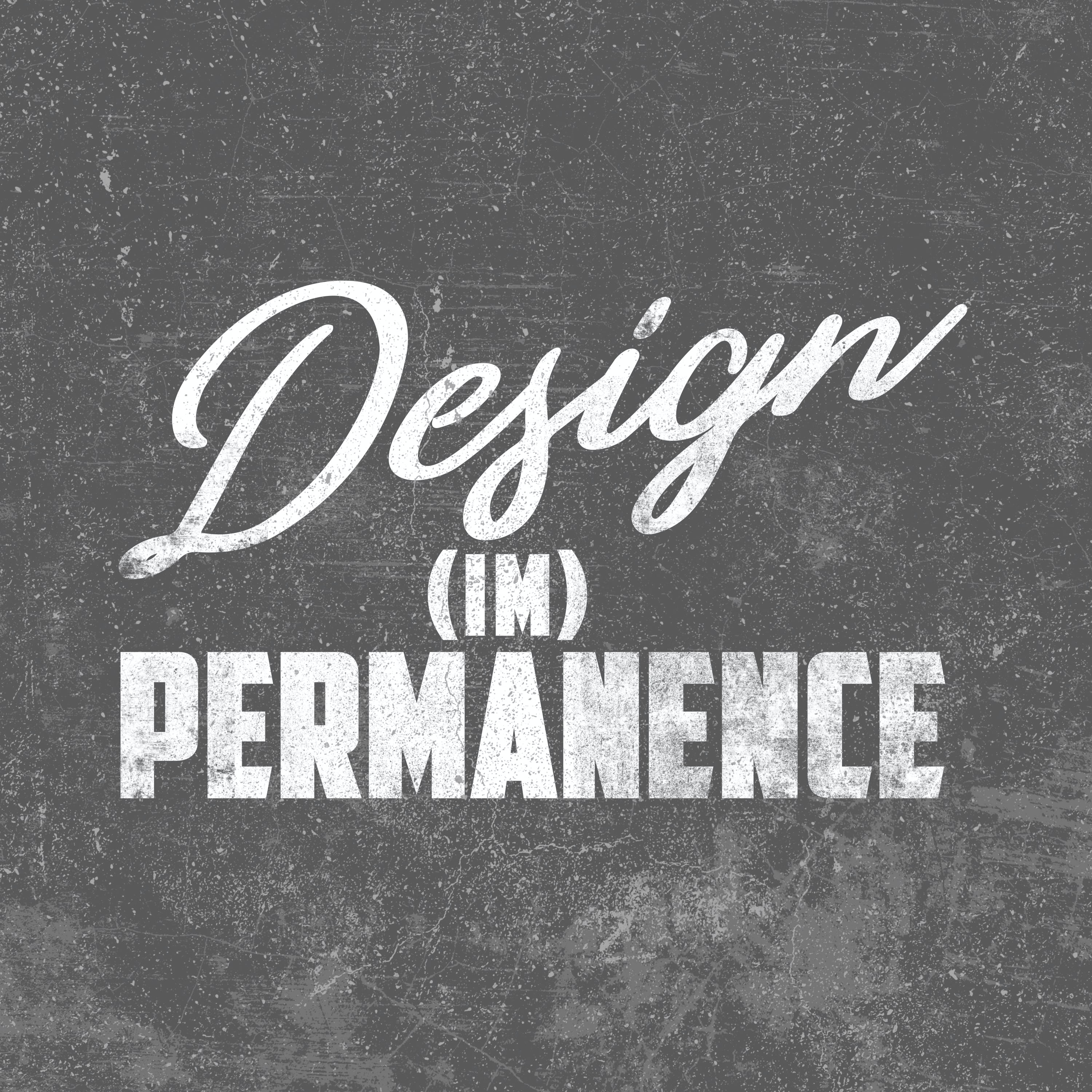 170209 design impermanence