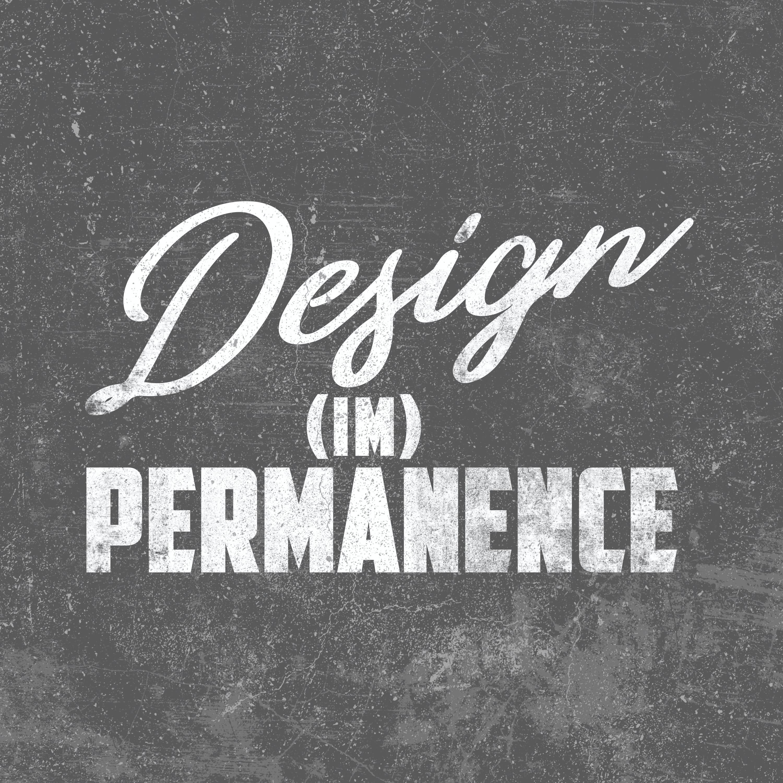 170209 design impermanence