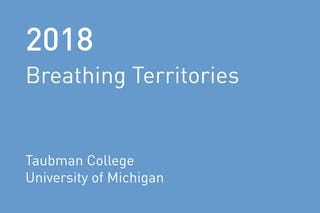 2018 breathing territories