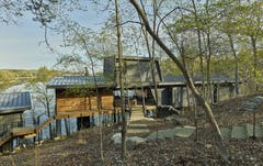 Modus studio grist mill cabin 0041